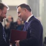 Łukasz Szumowski - Dentonet.pl