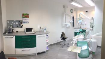 Nowoczesny gabinet stomatologiczny  okolice Zawiercia