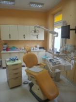 OKAZYJNIE - wyposażenie gabinetu stomatologicznego