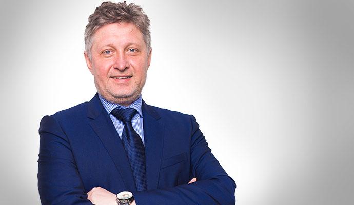 Prof. Tomasz Gedrange kandydatem w wyborach do PAN