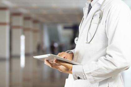 Błędne kody EAN na e-recepcie - co robić? Ministerstwo podpowiada