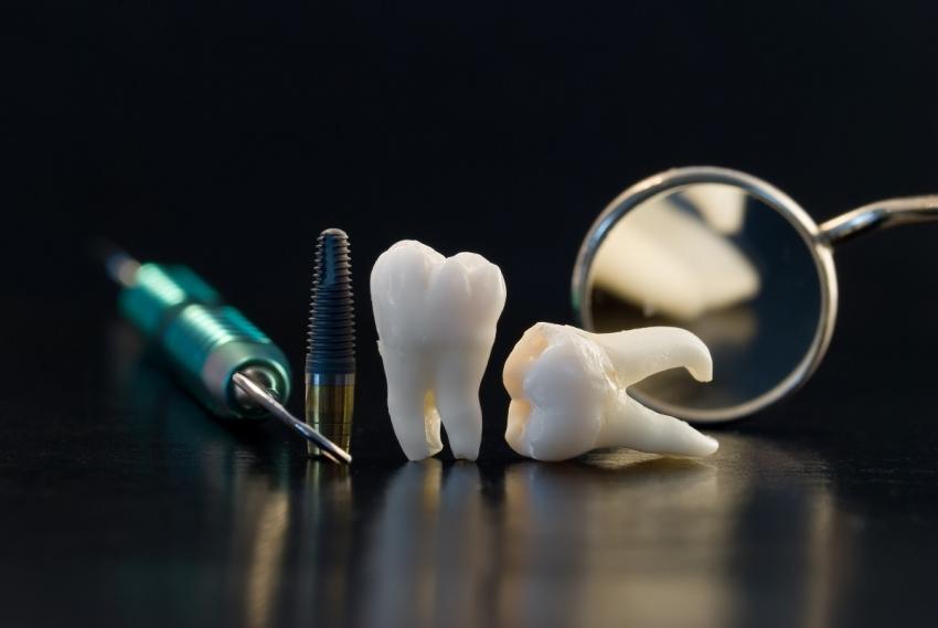 Mikroroboty stosowane w stomatologii