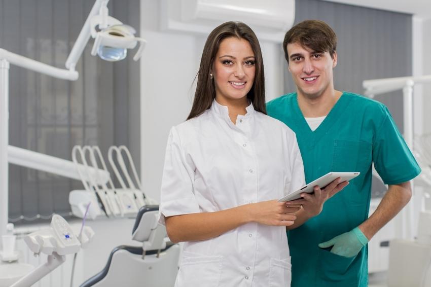 Rozwiązania telemedyczne wykorzystywane także w stomatologii