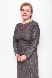 Teresa Sierpińska - Dentonet.pl