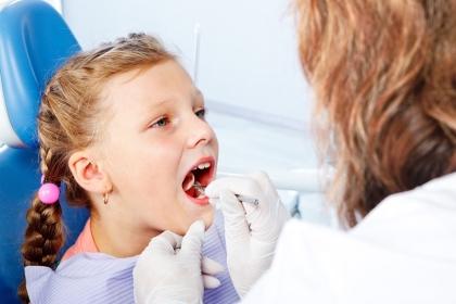 Powiat opolski z opieką stomatologiczną dla uczniów