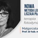 Małgorzata Pietruska - Dentonet.pl