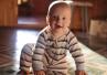 Zęby dzieci pod pełną kontrolą już od dnia narodzin