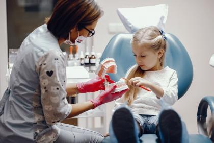 MZ o szkolnych gabinetach stomatologicznych