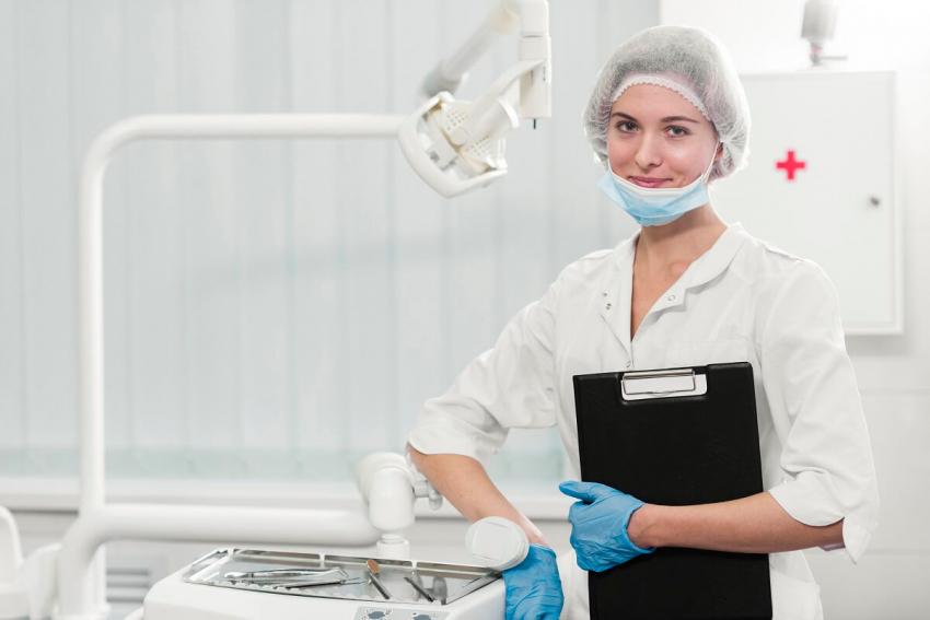 Ustawa o zawodach lekarza i lekarza dentysty – nie uwzględniono uwag NRL