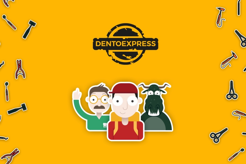Dentoexpress - Dentonet.pl