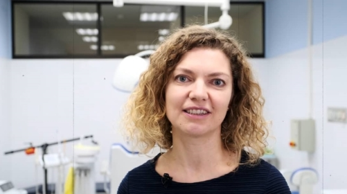 Asystowanie w zabiegach chirurgii periodontologicznej