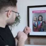 Olek superbohater - Dentonet.pl