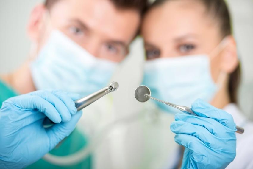 Stomatologia w Izraelu podczas drugiej blokady