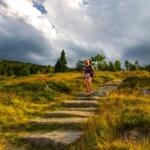 mistrzostwa Polski stomatologów w biegach górskich