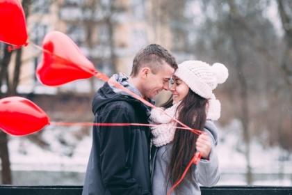 Świeży oddech kluczem do udanej randki?