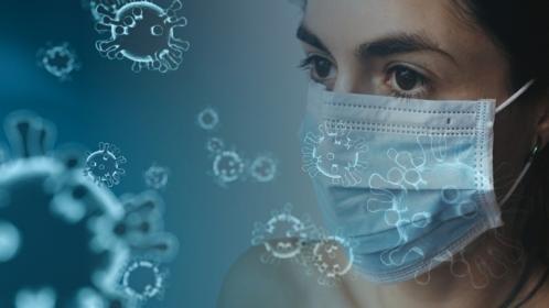Hełm dla pacjentów stomatologicznych