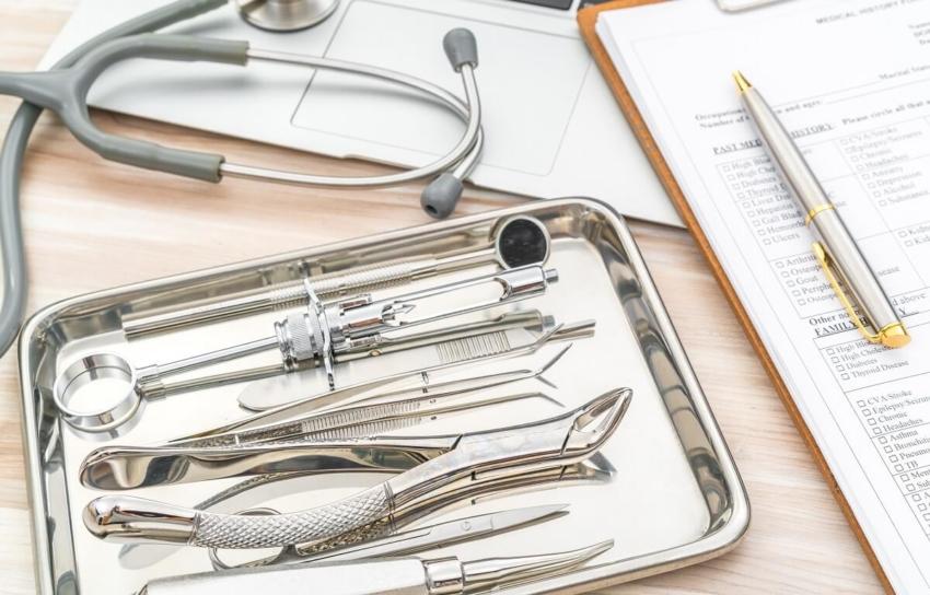 Zgłoś swój czynny gabinet stomatologiczny! Pomoc w dobie COVID-19