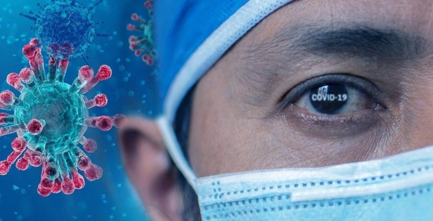 COVID-19 chorobą zawodową lekarzy dentystów?