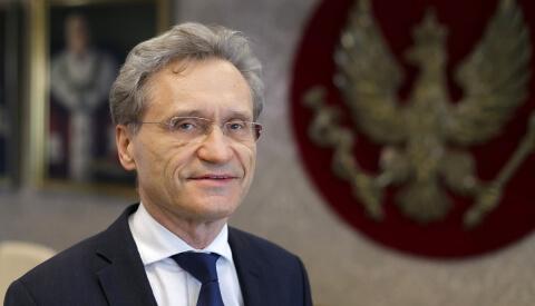 Warszawa, Łódź: wybrano rektorów uniwersytetów medycznych
