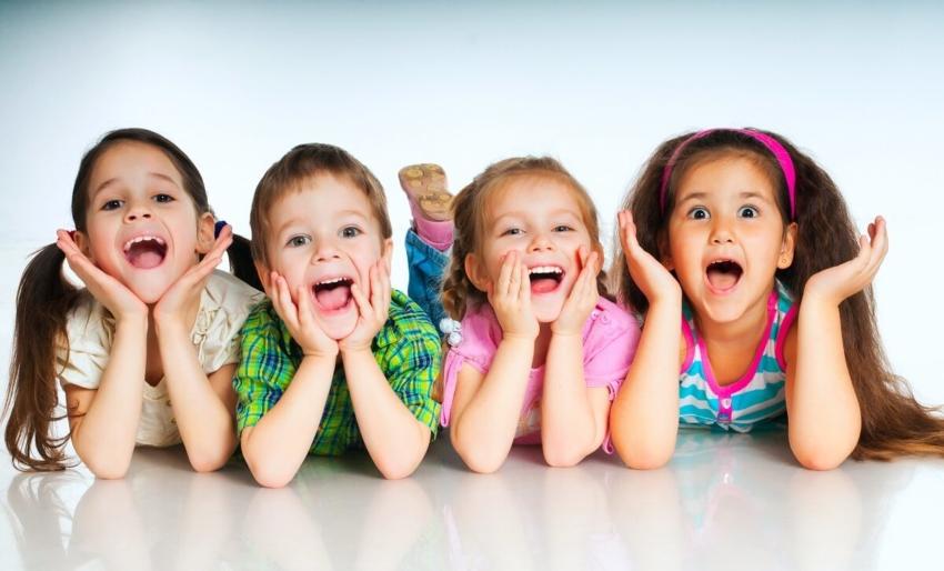 Dziecko w twoim gabinecie: 5 porad, które usprawnią wizytę
