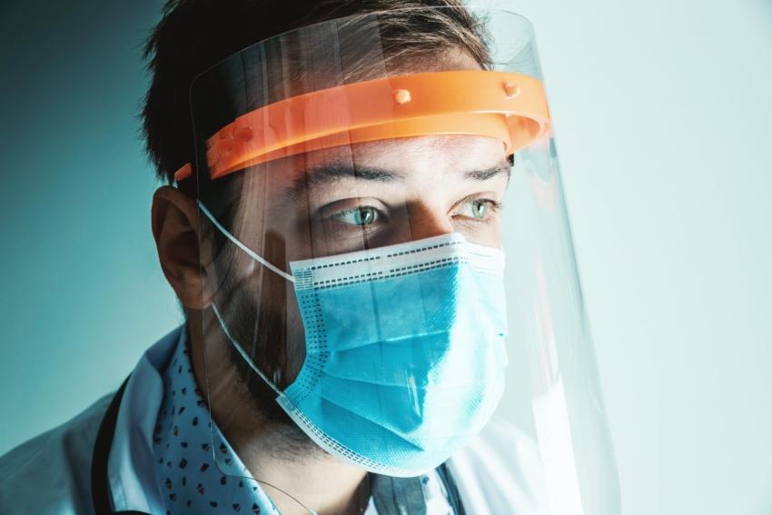 Jak zabezpieczyć siebie oraz pacjenta po powrocie do pracy? [WEBINAR]