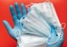 Maseczki skutecznie chronią przed koronawirusem