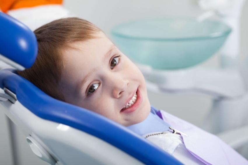 25% dzieci w USA nie było u dentysty podczas pandemii