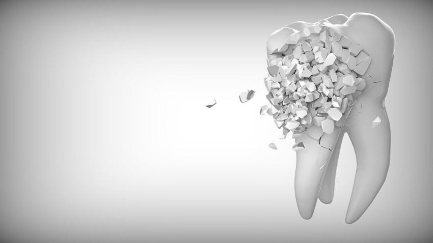 Indie: w pełni ukształtowany ząb usunięty z oka 7-latka