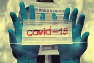Covid-19 - Dentonet.pl