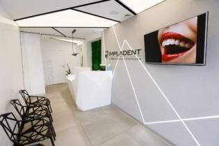 Zatrudnię lekarza dentystę zapewniony pełen grafik