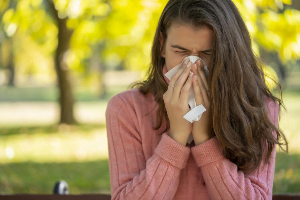 alergia a koronawirus - Dentonet.pl
