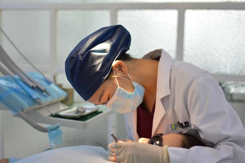 Problemy z leczeniem stomatologicznym w raporcie RPP