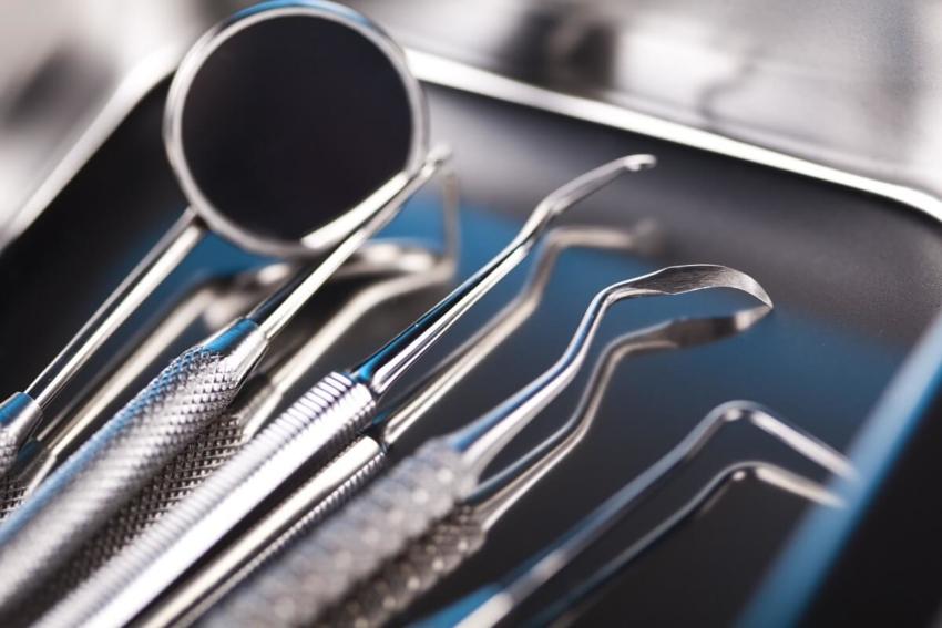 UK: tylko co trzeci gabinet stomatologiczny otwarty od 8 czerwca