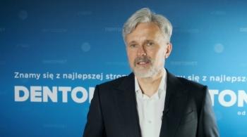 Michał Nawrocki - Dentonet.pl