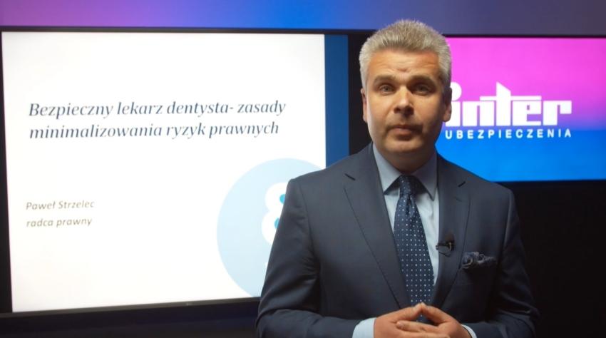 Bezpieczny lekarz dentysta – zasady minimalizowania ryzyk prawnych