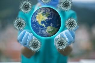 pandemia koronawirusa - Dentonet.pl