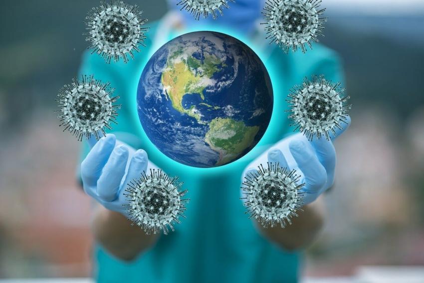 5 scenariuszy rozwoju pandemii koronawirusa w 2021 r.