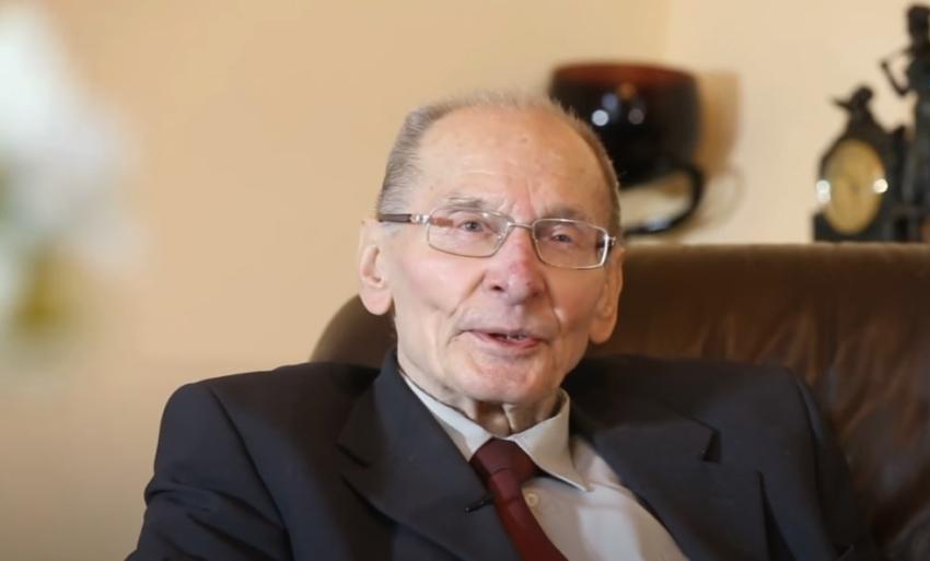 Zmarł prof. Bronisław Kłaptocz, wykładowca Śląskiej Akademii Medycznej