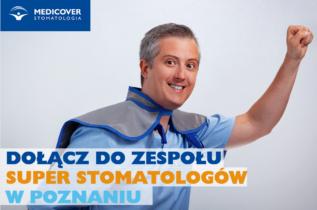 Lekarz Stomatolog - Poznań
