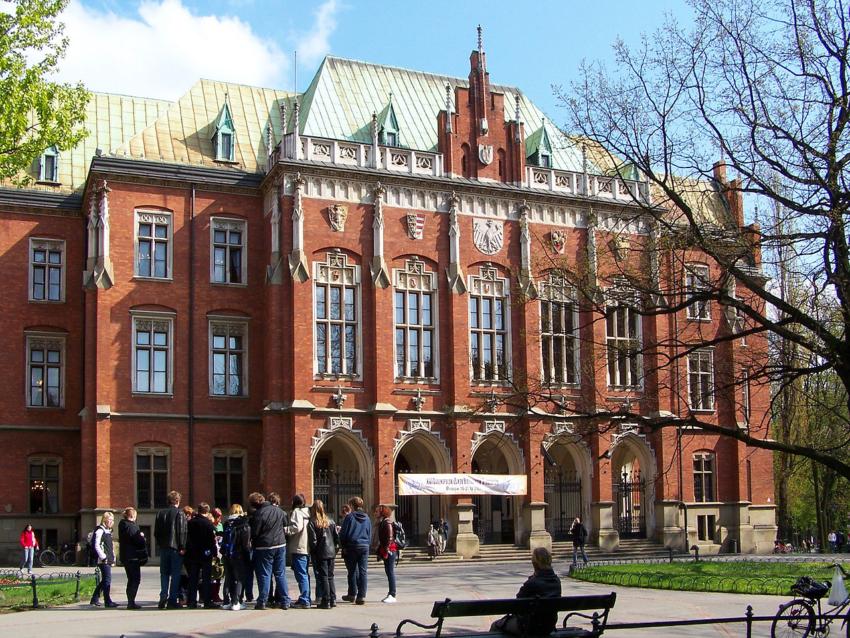 Perspektywy 2020: Uniwersytet Jagielloński najlepszą polską uczelnią