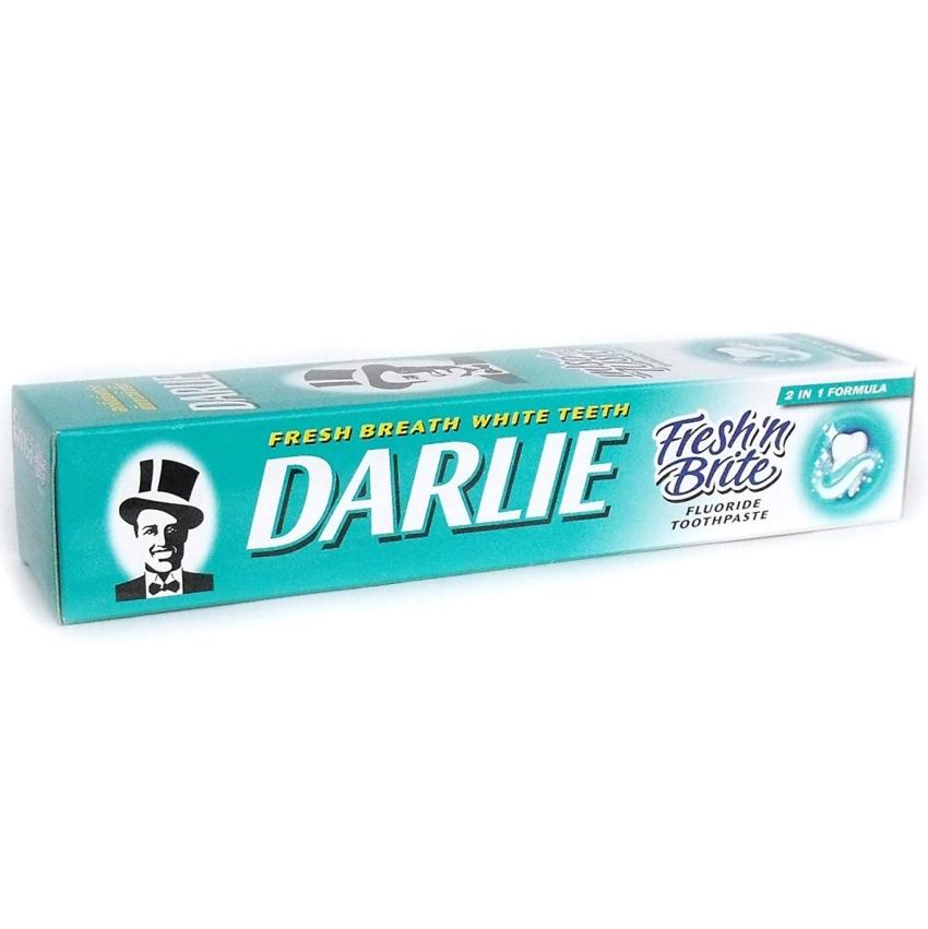 Colgate-Palmolive: pasta do zębów Darlie zmieni wizerunek