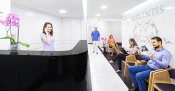 Praca dla chirurga stomatologa w centrum Krakowa