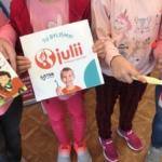 Wiewiórka Julia - Dentonet.pl