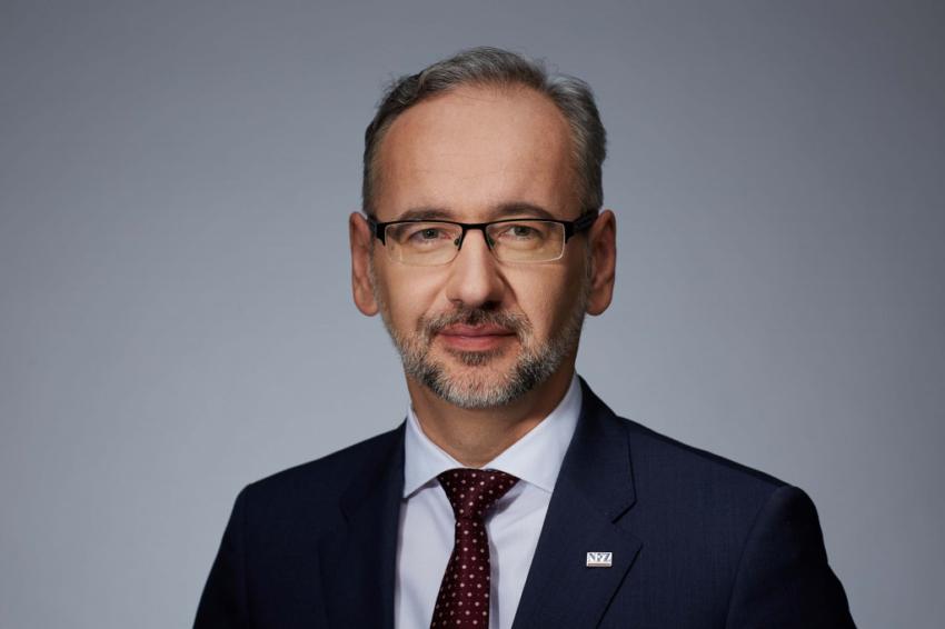 Adam Niedzielski będzie nowym ministrem zdrowia