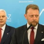 Szumowski i Kraska - Dentonet.pl