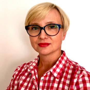 Aneta Zwolska-Kmiecik