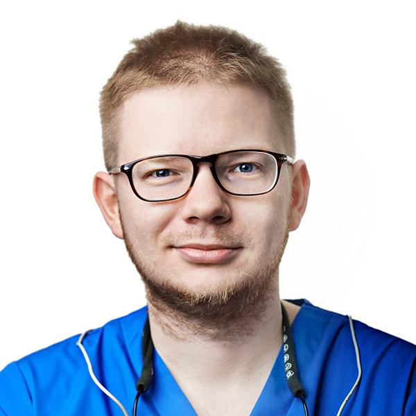 dr n. med. Łukasz Zadrożny