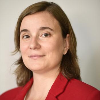 Magdalena Dubińska-Rejent