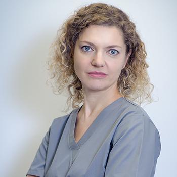 dr n. med. Natalia Lewkowicz, prof.nadzw.