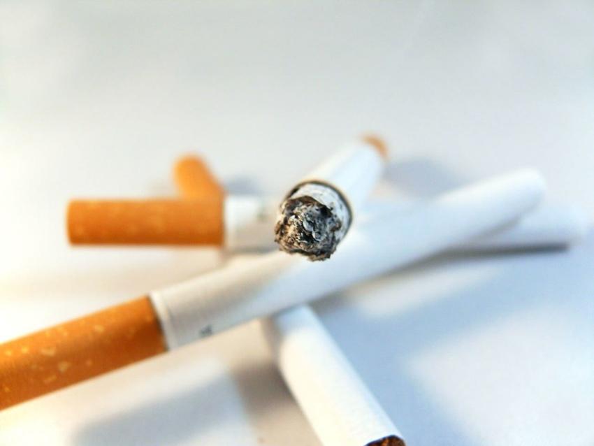 Wpływ nikotyny na powodzenie leczenia stomatologicznego